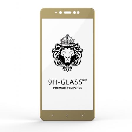 Захисне скло Glass 9H Xiaomi Redmi Note 5A Black
