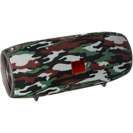 Портативная Bluetooth-колонка Xtreme Military