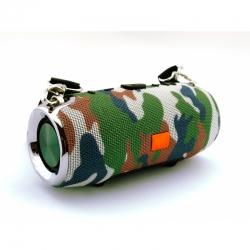 Портативная Bluetooth-колонка Xtemre Military