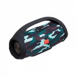 Портативна Bluetooth-колонка BoomBox Mini Military