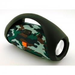 Портативная Bluetooth-колонка BoomBox Mini E10 Military