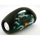Портативна Bluetooth-колонка BoomBox Mini E10 Military