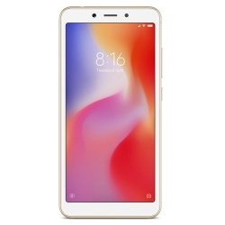 Xiaomi Redmi 6 3/64GB Gold