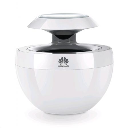 Портативна колонка Huawei AM08 Bluetooth Speaker White