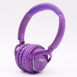 Навушники NIA Q-1 Black