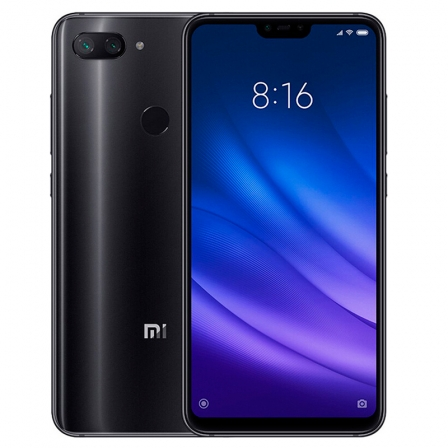 Xiaomi Mi 8 Lite 6/64GB Black