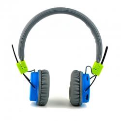 Наушники NIA Q-1 Blue