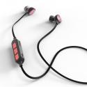 Наушники Bluetooth ST-16 Sport Red