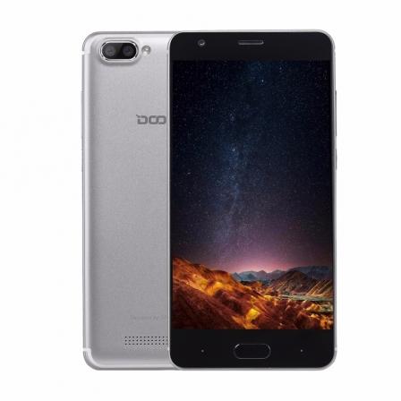 DOOGEE 1/16GB X20 Silver (Уцінка)