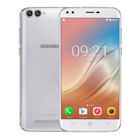 DOOGEE X30 Silver (Уцінка)
