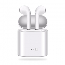 Наушники Bluetooth Air i7 Mini White