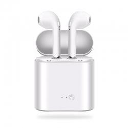 Наушники Bluetooth Air i7 Mini White