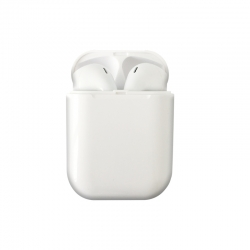 Навушники Bluetooth Air i8x (F11) White