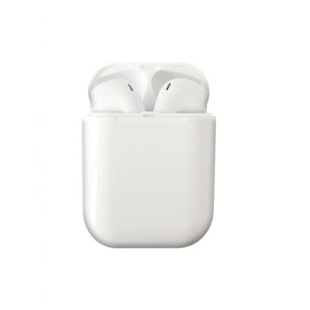 Наушники Bluetooth Air i8x (F11) White