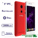 S-TELL C552 Red