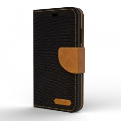 Чехол-книжка Xiaomi Redmi 6A Black