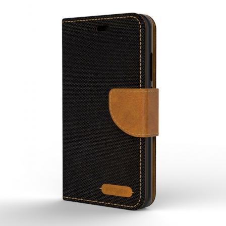 Чохол-книжка Xiaomi Redmi 6A Black