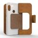 Чохол-книжка Xiaomi Redmi Note 5 Gold