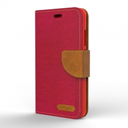 Чехол-книжка Xiaomi Redmi Note 5 Pink