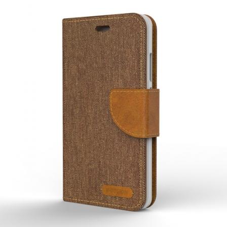 Чехол-книжка Xiaomi Redmi Note 5 Gold