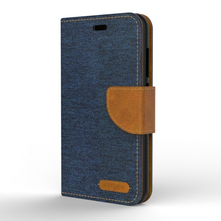 Чехол-книжка Xiaomi Redmi 6A Blue