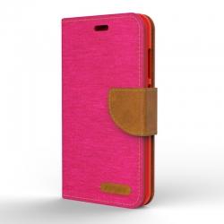 Чехол-книжка Xiaomi Redmi 6A Pink