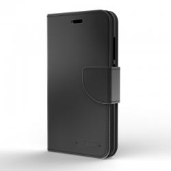 Чехол-книжка Xiaomi Redmi 6A Black Velvet