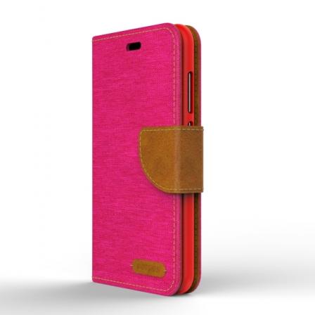Чехол-книжка Honor Y5 Pink