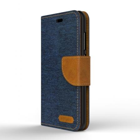Чехол-книжка Huawei P Smart Black
