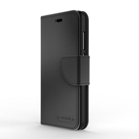 Чехол-книжка Samsung Galaxy A6 Black