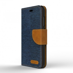 Чехол-книжка Samsung Galaxy J3 Black