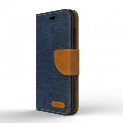 Чехол-книжка Samsung Galaxy J6 Black