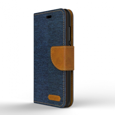 Чехол-книжка Samsung Galaxy J5 Black