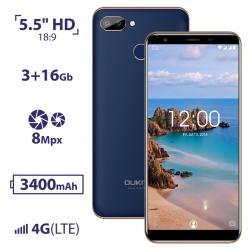 Oukitel C11 Pro Blue