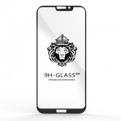 Захисне скло Glass 9H Honor 10 Black