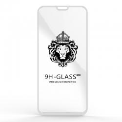 Защитное стекло Glass 9H Honor 8X White
