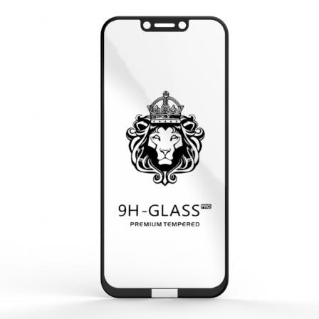 Захисне скло Glass 9H Honor Play Black