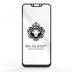 Захисне скло Glass 9H Huawei Nova 3i Black
