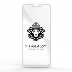 Защитное стекло Glass 9H Huawei Nova 3i White