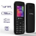 S-TELL S1-08 (2018) Black