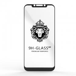 Захисне скло Glass 9H Pocophone F1 Black