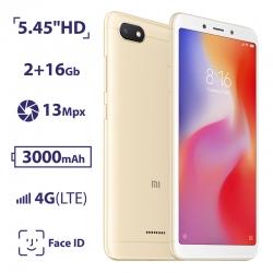 Xiaomi Redmi 6A 2/32GB Global Gold (Уценка)