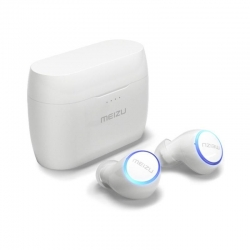Bluetooth-навушники Meizu POP White