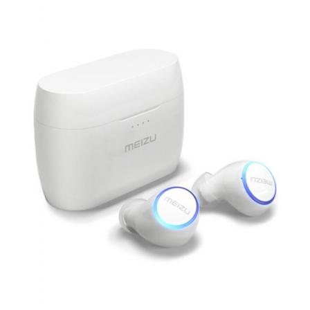 Bluetooth-навушники Meizu POP White