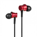 Наушники Xiaomi Piston Fresh Bloom Matte Red