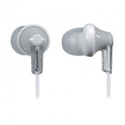Навушники Panasonic RP-HJE118GU-K White