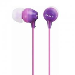 Навушники Sony MDR-EX15LP Violet