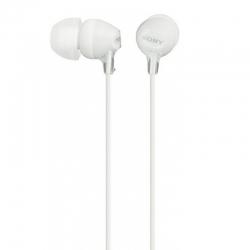 Навушники Sony MDR-EX15LP White