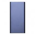 Внешний аккумулятор Xiaomi Mi Power Bank 2i 10000 mAh Black (PLM09ZM-BL)