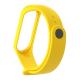 Ремешок Xiaomi Mi BAND 3 Yellow